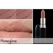 Batom Mac Honey Love Pronta Entrega!!