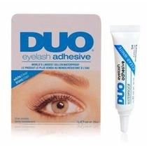 Duo Eyelash Adhesivo-white - Cola Para Cílios