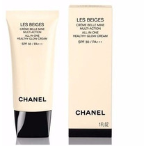 Base Channel Les Beiges All-in-one Healthy Glow Cream Spf 30