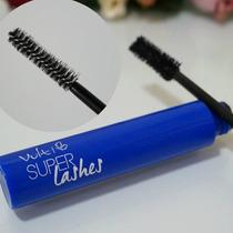 Vult Make Up Máscara Alongadora Para Cilios Super Lashes