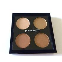 Mac Paleta De Sombras Eye Shadow X4 + Brinde