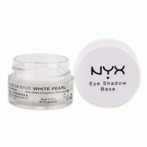 Nyx - Base Para Sombras - White Pearl /perolada