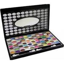 Kit Maquiagem Paleta De Sombras 3d Ruby Rose Com 88 Cores !!