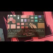 Ultimate Bombshell Victorias Secret Paleta -55 Itens
