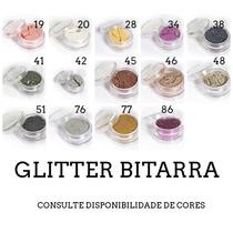 Sombra Asa De Borboleta Bitarra (valor Por Unidade)