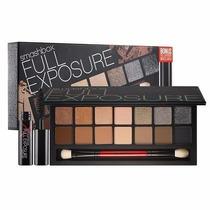 Paleta Maquiagem Smashbox Full Exposure + Mascara Pra Cilios