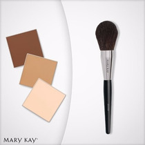 Mary Kay Pó Mineral Compacto Beige2