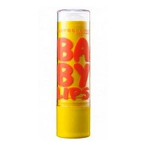 Maybelline Batom Baby Lips Hidratante Labial Intensi Care 3,