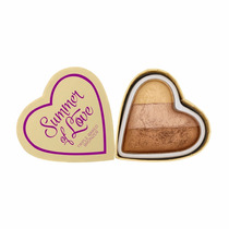 Bronzer Triple Baked I Heart Makeup- Hot Summer Of Love