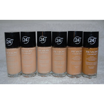Base Colorstay Revlon