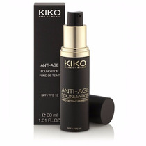 Kiko - Anti Age Foundation 06