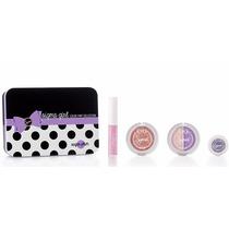 Sigma Kit Color Pop Makeup Sugar Plum (4 Itens)+ Grátis E25!