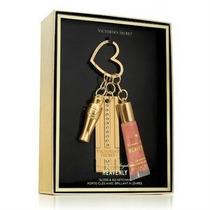 Victoria Secret Kit Lip Gloss Com Chaveiro Varias Cores