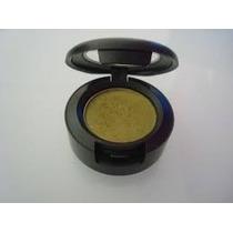 Sombra Mac Eye Shadow -lucky Green (* Menor Preço + Brinde )