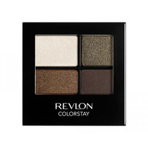 Sombra Revlon Colorstay 16h Eye Shadow - Cor: Moonit