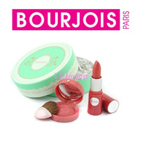 Bourjois Paris Kit Blush+batom Original