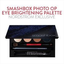 Paleta Smashbox Eyes Brightening - Exclusiva! Original Eua
