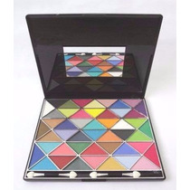Kit De Sombras Ruby Rose Glamour 48 Cores Hb - 9232