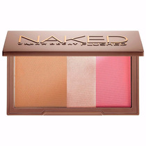 Naked Flushed Urban Decay - Bronzer Highlighter Blush