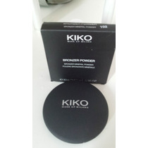 Pó Compacto Kiko