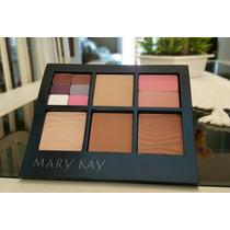 Estojo De Maquiagem Vazio Da Mary Kay