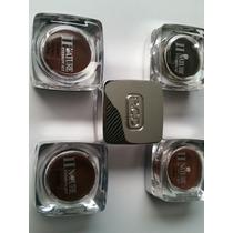 Kit C/ 4 Pigmentos Para Micropigmentação Dermógrafo E Tebori