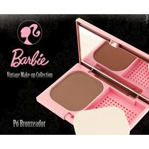Bronzeador Barbie Fenzza Menina Mulher Makeup