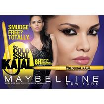 The Colossal Kajal Maybelline Lápis/delineador Original