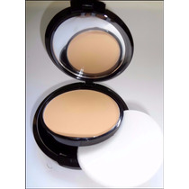 Pó Facil Compacto Nyx Marfim - Twin Cake Cp02 Ivory