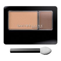 Sombra Duo Maybelline Expert Wear Browntones 70d