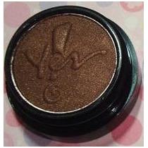 Sombra Compacta Bourdeaux (marrom Cintilante) Yes! Cosmetics