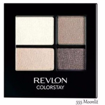 Quarteto De Sombras Color Stay Eye Shadow Moonit Revlon