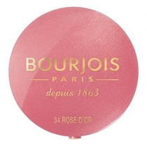 Bourjois Blush 34 Rose D