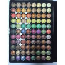 Maquiagem Profissional - Paleta De Sombras 88 Cores - P88#6