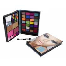 Maquiagem Maletas Estojo Paleta Mac Kit Sombras Foscas 2026