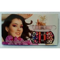 Paleta Maquiagem Blush E Sombra 3 D Taliya Pronta Entrega!