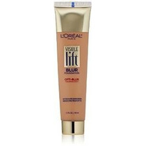 Loreal Paris Visible Anti-borrão Foundation 212 Classic Tan
