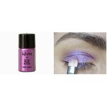 Pigmento Nyx Ultra Pearl Mania Purple ( Original Importado )