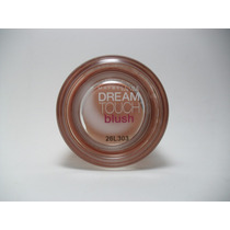 Maybelline Blush Dream Touch 7,5g - Cor Peach