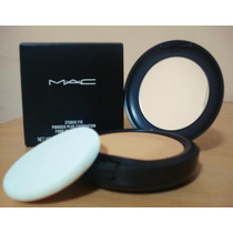 Studio Fix Powder Plus Foundation - Mac