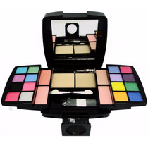 Kit De Maquiagem Glamour Ruby Rose