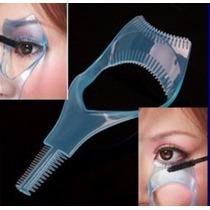 Aplicador Protetor Para Mascara De Cílios Rimel Não Borrar
