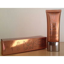 Urban Decay Naked Skin Bronzing Beauty Bb Cream Original