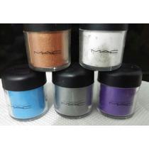 Pigmento Mac - Pronta Entrega