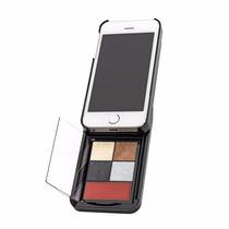 Palette De Maquiagem P/celular Iphone 5 E 5s