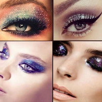 Paleta Maquiagem Profissional Mac Naked Kit 36 Sombras Blush