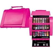 Caixa De Maquiagem Pink Da Marca Ulta