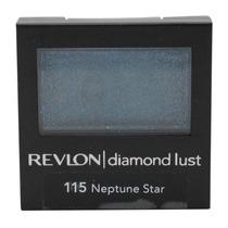 Revlon Diamond Luxúria Eye Shadow #115 Neptune Estrela