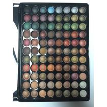 Maquiagem Profissional - Paleta De Sombras 88 Cores - P88#7