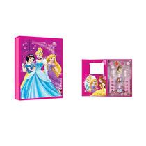 Estojo Maquiagem E Manicure Infantil Frozen Disney Original